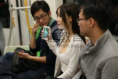 地铁遇到喜欢的女孩如何搭讪?地铁搭讪指南